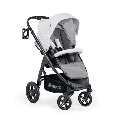 Poussette Buggy Hauck iPro Saturn R - Lunar stone