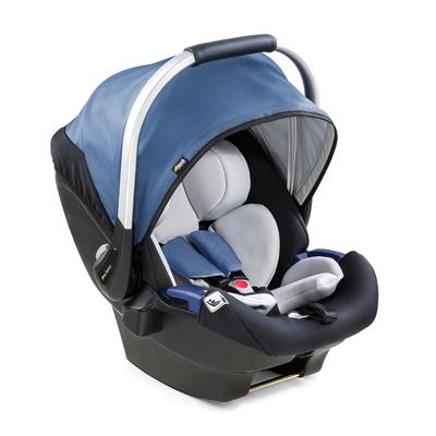 Siège Auto Hauck iPro Baby - Denim
