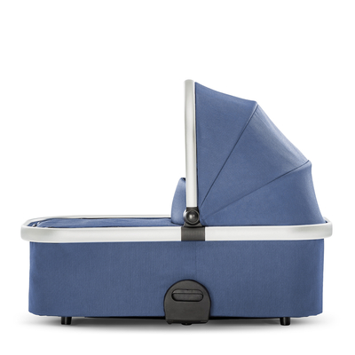 Nacelle Hauck iPro Apollo Pram - Denim