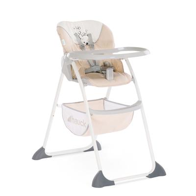 Chaise Haute Disney Sit'nFold - Winnie l'Ourson