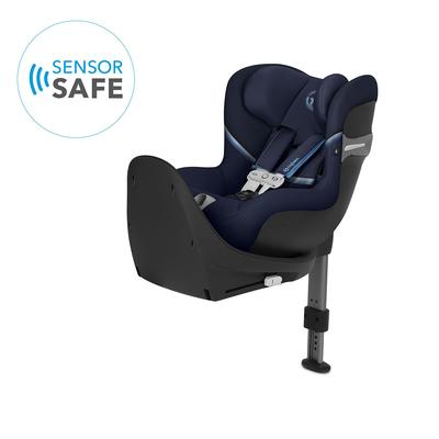 Siège Auto + SensorSafe Cybex Sirona S I-Size - Navy Blue