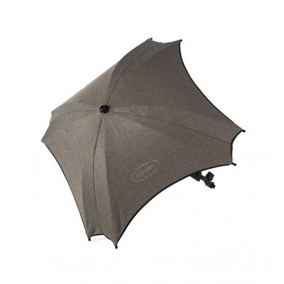 Parapluie Momon After 53 - Crocodile Grey