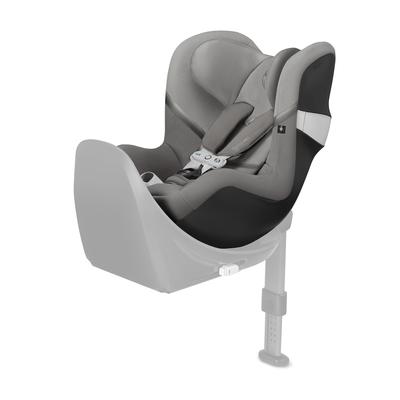 Siège Auto + SensorSafe Cybex Sirona M2 I-Size - Soho Grey