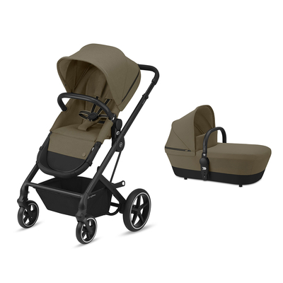 Poussette Buggy Cybex Balios S 2in1 - Classic Beige