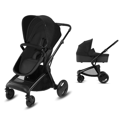 Poussette Buggy Cbx Bimisi Pure - Smoky Anthracite
