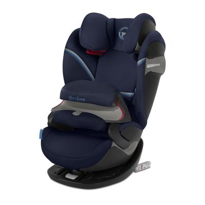 Siège Auto Cybex Pallas S Fix - Navy Blue