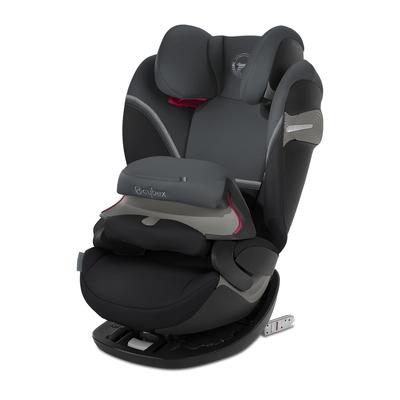 Siège Auto Cybex Pallas S Fix - Granite Black
