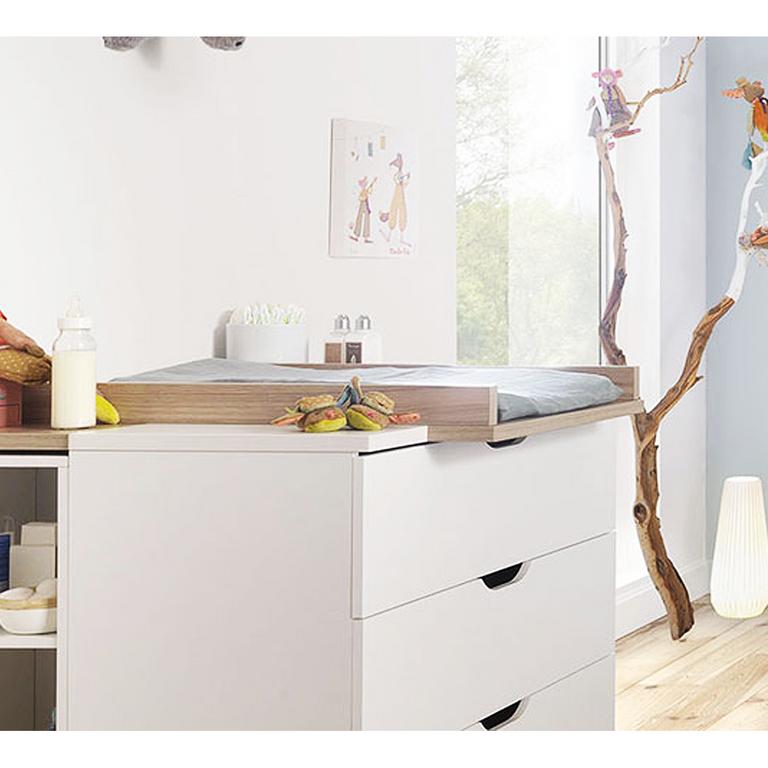 plan langer pour commode langer galipette lilo bois. Black Bedroom Furniture Sets. Home Design Ideas