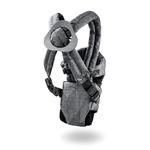4007923580981.pt06.2-Way-Carrier_Melange_melange-charcoal