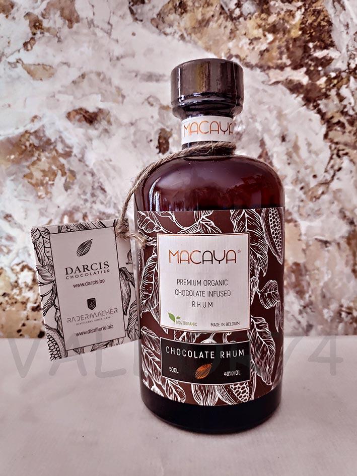 RHUM MACAYA chocolat 2020-02
