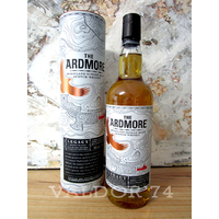 WHISKY ARDMORE LEGACY Lightly Peated HIGHLAND Single-Malt 70cl 40°