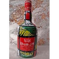 RHUM J.M JOYAU DE MACOUBA 2017 Edition limitée A.O?C Martinique 70cl 51,8°