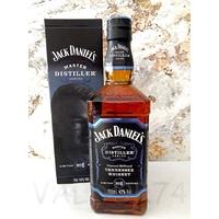 JACK DANIEL'S MASTER DISTILLER'S N°6 70cl 43°