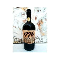 JAMES PEPPER 1776 STRAIGHT RYE BOURBON WHISKEY 70cl 45°