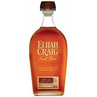 Whiskey ELIJAH CRAIG SMALL BATCH Kentucky Straight Bourbon 70cl 47°