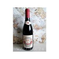 Beaumes de Venise Rouge Domaine ROCCA LUNA 2013 75cl