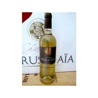CHATEAU PETRUS GAIA BLANC 2009 Grand Vin de Bordeaux 75cl 13,5°