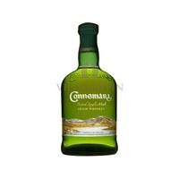 CONNEMARA  Peated Single Malt Irish Whiskey 70cl 40° à 37€