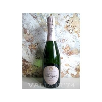 Champagne ROYER demi-sec 75cl