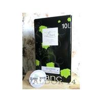 CÔTES DU RHÔNE blanc  100% Roussanne 2016 Domaine de Laure TERRA VITIS Fontaine à Vin 10L