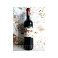 KOPAR de GERE ATTILA Grand Vin Rouge HONGRIE 2011 75cl 14,5°