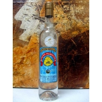 Rhum Blanc Prémium Distillerie Bielle Marie Galante 50cl 59°