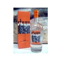 Rhum PMG Distillerie Bielle Marie Galante 70cl 56°