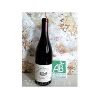 Santenay rouge 2014 Domaine Chapelle Vin Bio AB 75cl