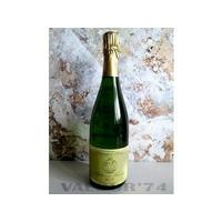 Vin d'Alsace CREMANT Domaine Kuentz à Husseren-Les-Châteaux 75cl 12°