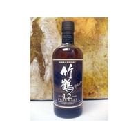 Whisky Japonais TAKETSURU 12 ans 40° 70cl