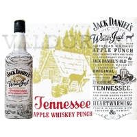 "Jack Daniel's WINTER 70cl 15°  JACK  ""TENNESSE CIDER"" 75CL"