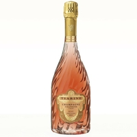 MAGNUM Champagne  TSARINE  ROSE  150cl 12°