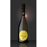 CHAMPAGNE ROYER CUVEE NATURE ZERO DOSAGE 75CL 12°