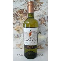 ARROGANT FROG Chardonnay-Viognier 2017 75cl 13,5° à 7€