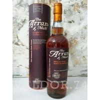 Whisky ARRAN THE AMARONE CASK FINISH Isle of Arran Single Malt 70cl 50°