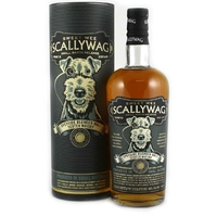Whisky SCALLYWAG 70cl 46° Small Batch Release Speyside Scotch Whisky
