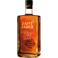 RHUM SAINT-JAMES CUVEE 1765 AOC MARTINIQUE 70CL 42°