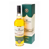FINLAGGAN OLD RESERVE ISLAY SINGLE MALT WHISKY 70CL 40° TRES TOURBE