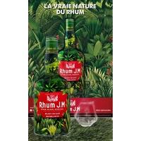 RHUM J.M 2015 JUNGLE  EDITION LIMITEE A.O.C.Martinique 70cl 51,2%