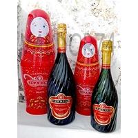 MATRIOCHKA Champagne Tsarine Premium Reims MAGNUM 75cl 12°