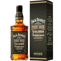 JACK DANIEL'S Red Dog Saloon Tennessee Whiskey 70cl 43%