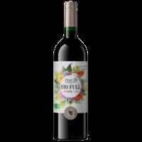 BIO FULL Bordeaux Rouge 2016 CHATEAU GRAND FERRAND 75cl Certifié Bio AB Sans Soufre