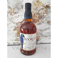 RHUM DOORLY'S XO Distillerie Foursquare Barbades 70cl 40°
