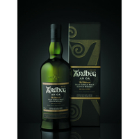 WHISKY ARDBEG  AN OA 70cl 46,6° ISLAY Single Malt