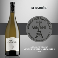 ALBARINO 2015 VIN DE FRANCE 75cl 12°
