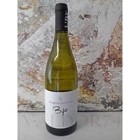 DOMAINE UBY BYO Blanc 2015 Sauvignon-chardonnay 75cl 11,5° Vin Bio Certifié AB