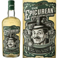 WHISKY THE EPICUREAN LOWLANDS Douglas Laing Remarkable Regional Malt 70cl 46,2°