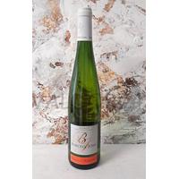 Vin d'Alsace KLEVENER DE HEILIGENSTEIN 2015  75cl BIO