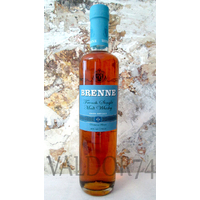 WHISKY BRENNE French Single Malt CUVVE SPECIALE 70cl 40°