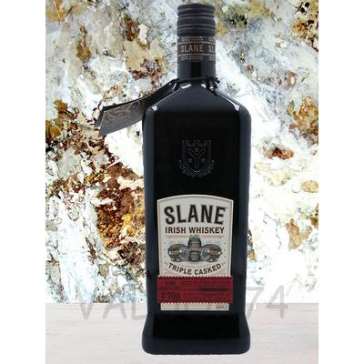 SLANE TRIPLE CASKED IRISH WHISKEY 70cl 40° à 34€